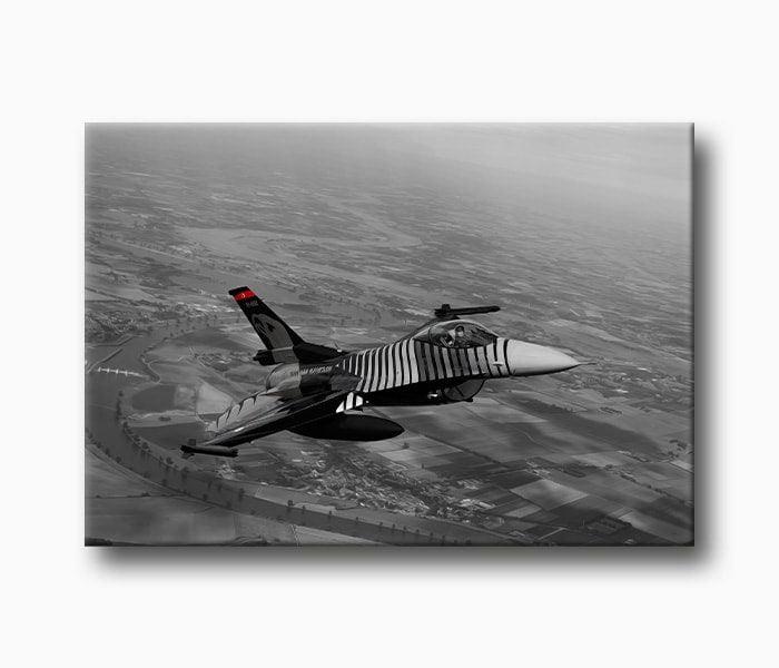 solotürk f16 uçağı Yalova