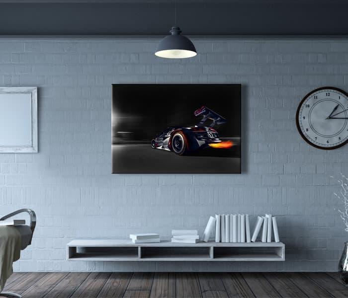 BMW Otomobil Yarışları Tablo (DTM)