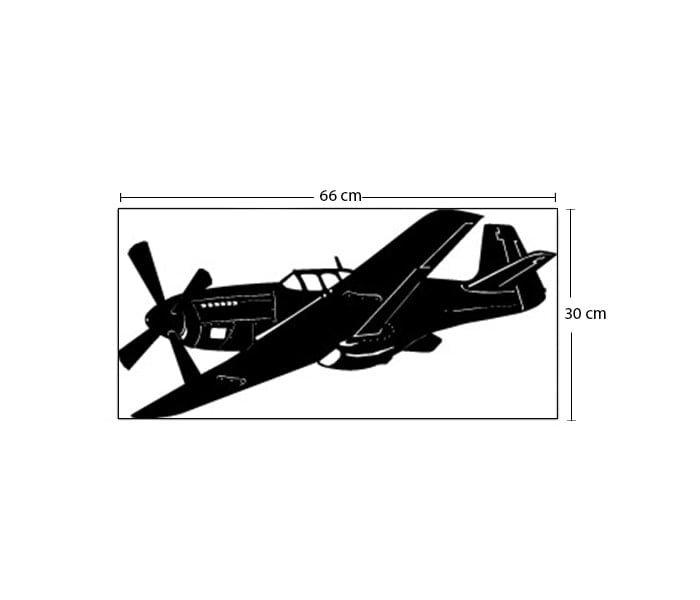 pervaneli gösteri uçağı