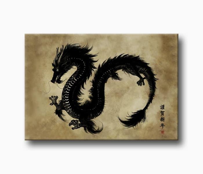 feng shui çin feng shui dragon