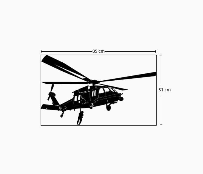 savaş helikopter