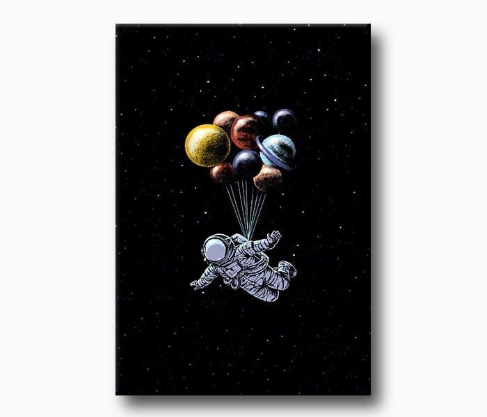 uzay ve dünya