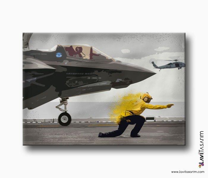 lavi tasarim f-35 lightning