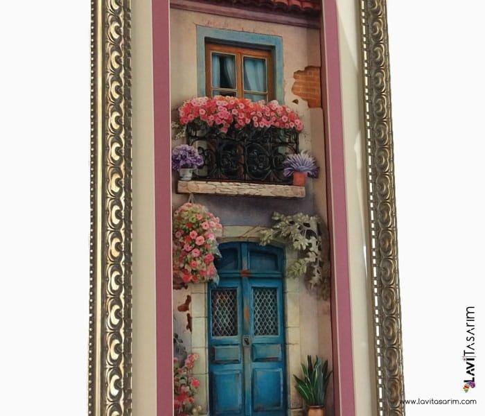 satılık kağıt rölyef tablolar, rölyef tablo nereden alınır