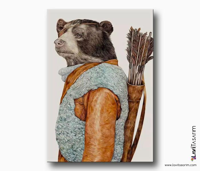 avcı ayı