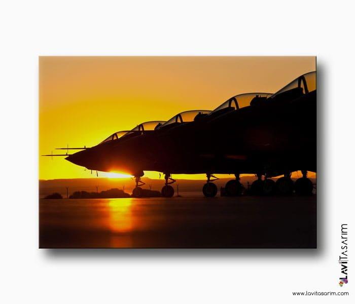 f 35 savaş uçakları