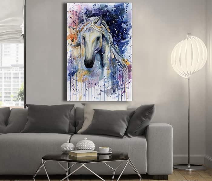 lavi tasarım,sanatsal kanvas tablo,suluboya tablo