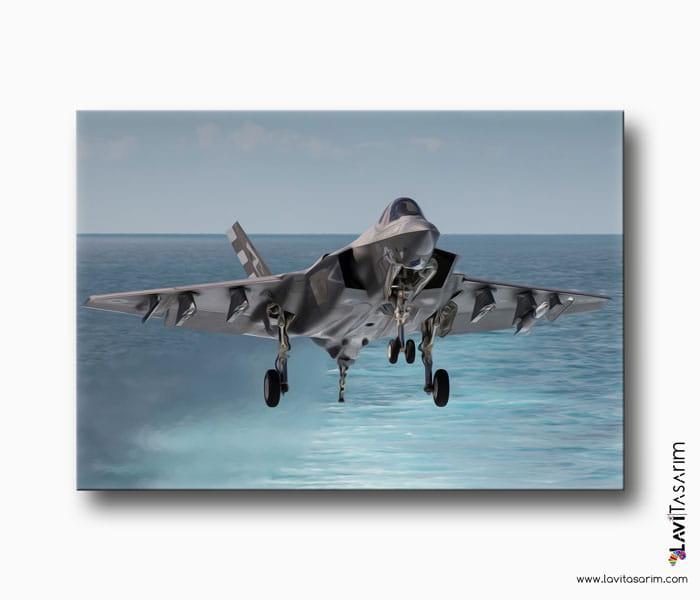 türk hava kuvvetleri savaş uçağı