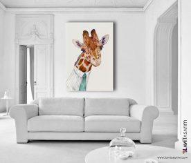 lavi tasarım,tablo,kanvas tablo,mizah,illüstrasyon